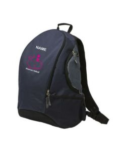 Mosman Netball Personalised Backpack