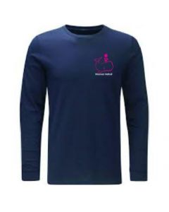 Mosman Netball Long Sleeve T shirt