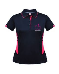 Mosman Netball Polo Shirt