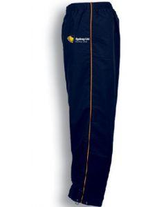 Sydney University Navy-Gold Trackpants