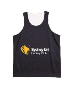 Sydney University Reversible Training Singlet