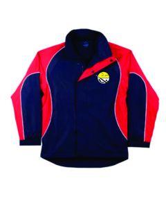 NSBhockey Sideline Jacket