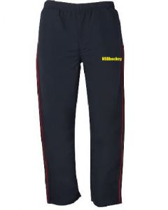 NSBhockey Tracksuit Bottoms