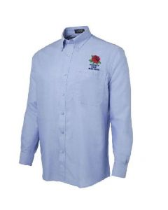 NSW Masters Hockey Chambrey Dress Shirt