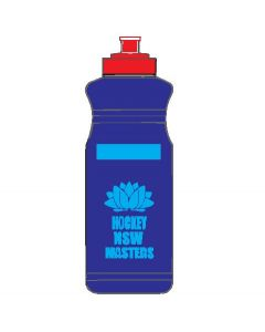 NSW Masters Water Bottle