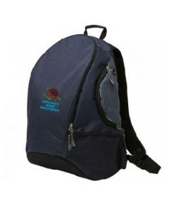 NSW Masters Hockey Personalised Backpack