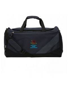 NSW Masters Hockey Personalised Kit Bag