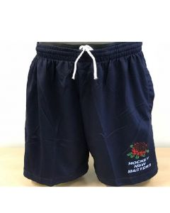 **COMPULSORY ITEM** NSW Masters Hockey Playing Shorts