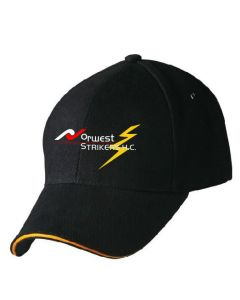 Norwest Strikers Baseball Cap