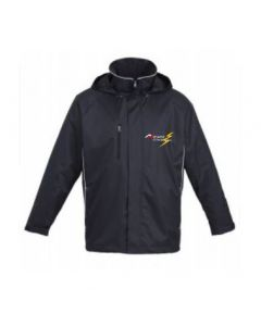 Norwest Strikers Heavyweight Sideline Jacket