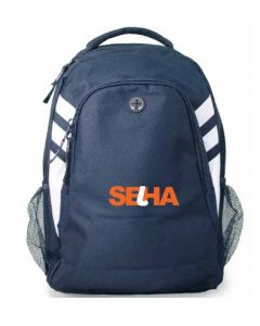 SEHA Personalised Backpack