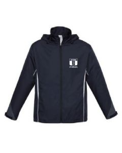 St Ives AFL Long Line Training Jacket