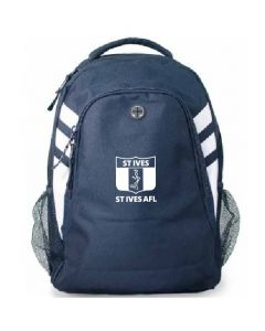 St Ives AFL Personalised Backpack