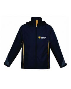 Sydney University Long Line Track/Showerproof Jacket
