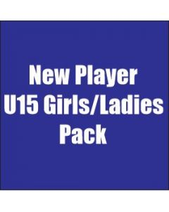 New Player U15/Ladies Pack