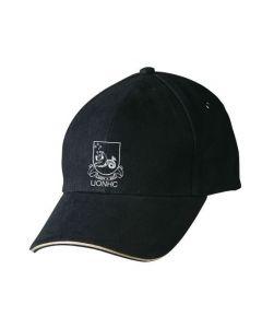 Newcastle University H C Baseball Cap