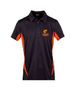 Concord Giants Mens Leisure Polo