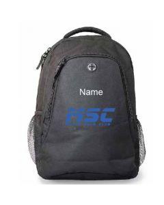 Monte Swim Club Personalised Backpack