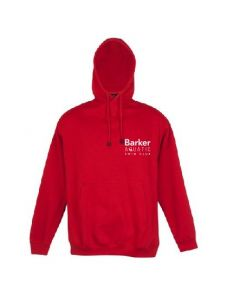 Barker Aquatic Swim Club Full Hoodie