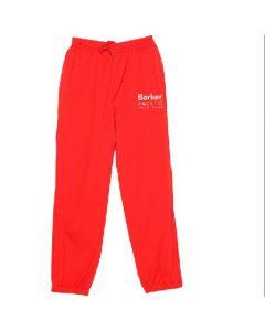 Barker Aquatic Swim Club Track Pants