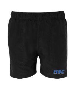 Monte Swim Club Sports Shorts