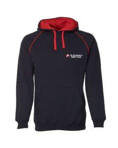St Andrews Swim Club Hoodie